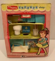 Vintage My Merry INFANTS SHOP Store #2 - 1959