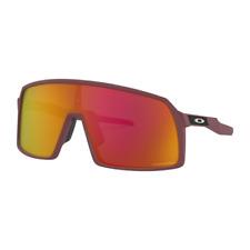 Oakley OO9406-0237 Sutro Matte Vampirella Sunglasses - Prizm Ruby