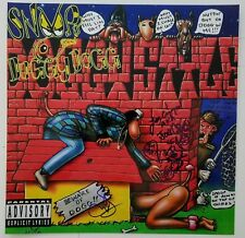 Snoop Dogg Joe Cool Signed & Sketched Doggystyle 16x16 Poster Artwork ARTIST RAD