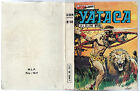 ALBUM YATACA n°56 # avec n°189-190-191 # 1984 mon journal