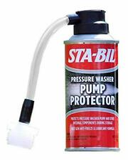 Sta-Bil (22007)Pressure Washer Pump Protector Other Internal Components Next Gen