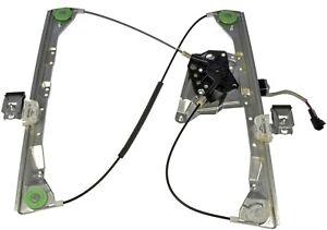Power Window Motor and Regulator Assembly Rear Right Dorman 748-521