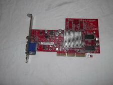 Carte Graphique Gigabyte GV R9200NF - ATI Radeon 9200 - 128 Mo - DDR - AGP 8x