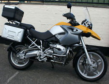 Tourer BMW Motorcycles & Scooters