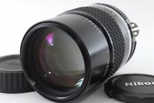 *Excellent+++!!* Nikon Ai-s NIKKOR 135mm f/2.8 Ais Telephoto MF Lens from Japan