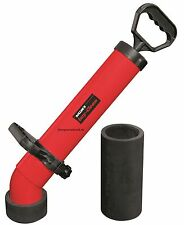 ROLLER'S Easy Clean Saug- und Druck Rohrreinigungsgerät, Rohrreiniger,Abflußfrei
