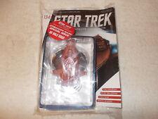 Star Trek Starships Collection #134 Vulcan surbey navire de 1957