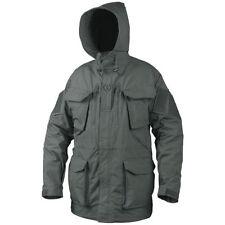 Abrigos y chaquetas de hombre parka color principal gris