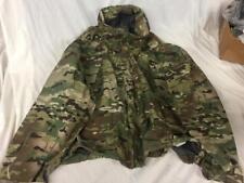US ARMY ACU GEN III L6 JACKET ECW PARKA LIGHTWEIGHT GORE-TEX JACKET XL *Mint*