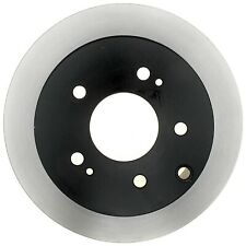 Brand NEW Rear Disc Brake Rotor ACDelco 18A1679AC