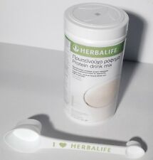 Herbalife- Protein drink mix -Healthy-Fresh-Stock