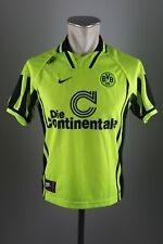 Borussia Dortmund Trikot 1996-97 Gr. Kinder L 152-164 BVB 09 Nike Continentale
