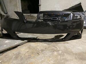 lexus is350 front bumper