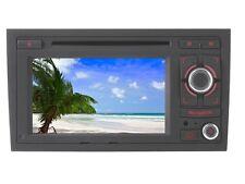 "Phonocar Audi Media Station TFT-LCD Navigation DVD Receiver panel 7"""