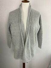 Romeo Juliet Couture Chunky Waterfall Open Front Cardigan Sweater Size XS