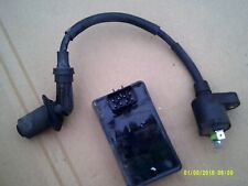 kymco agility city 125 cdi ecu ignition ht coil working ,,,,,,rear disc model