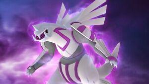 Pokemon GO - Palkia Remote Raid Invite August 6th - 17th