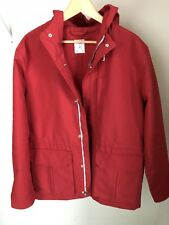 Gap + GQ Brooklyn Tailors Field Jacket Rain coat jacket hood M