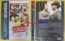 DVD film IL MEDICO E LO STREGONE I grandi film di Alberto Sordi SIGILLATO no(D5)