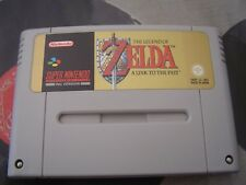 SNES The Legend Of Zelda A Link To The Past (game only) PAL