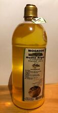1000ml 100% Reines Bio Kösmetik Arganöl