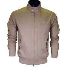 Lacoste Funnel Neck Cotton Men's Coats & Jackets