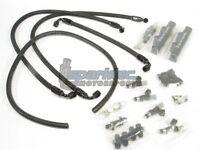 Injector Dynamics 1050cc Injectors Top-Feed Conversion Kit for 04-06 Subaru STI
