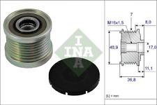 Generatorfreilauf für Generator INA 535 0081 10