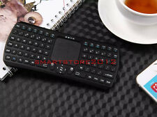 Mini Wireless Bluetooth Keyboard Touch Mouse Touchpad for Samsung Galaxy Note 8