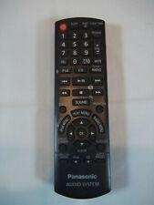 Panasonic Remote Control N2QAYB000643