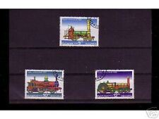 0816++TOGO   SERIE TIMBRES TRAINS