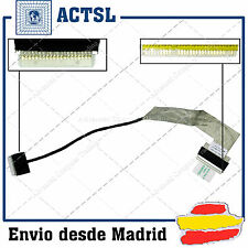 CABLE de VIDEO LCD FLEX para ASUS Eee Pc 1005Ha