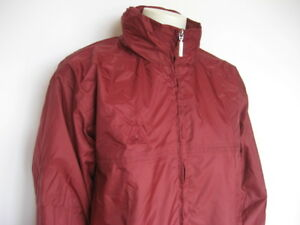 Hunter Maroon Wet Weather Rain Jacket - 20% DISCOUNT OFF RRP! Now only $55