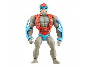 Figurine - Les Maitres de l'Univers MOTU - Origins - Stratos - Mattel