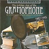 Various Artists - Golden Age Of The Gramophone (2010)