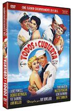HIT THE DECK (1955)  **Dvd R2** Jane Powell, Tony Martin, Debbie Reynolds,