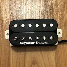 Seymour Duncan SH-14 Duncan Custom 5 Bridge Humbucker Black Alnico