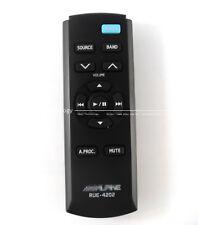 RUE-4202 Original Remote ALPINE Car Audio CD Player Remote Control For CDX-A08