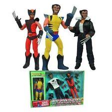 Marvel Universe PVC Comic Book Heroes Action Figures