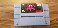 Joe & Mac (Super Nintendo Entertainment System, 1992)
