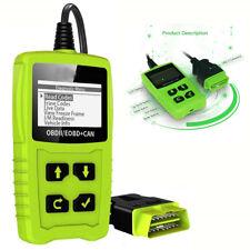 2.4 Inch LCD Vehicle Car OBDII Obd2 Scan Tool Diagnostic Scanner Code Reader