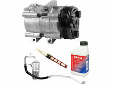 For 1999-2004 Ford F150 A/C Compressor Kit 11449BN 2000 2001 2002 2003