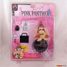 Pink Panther Inspector Clouseau regular version Exclusive Palisades Toys 2004