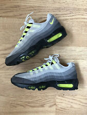 Nike Air Max 95 OG Neon 2015 Size UK 9 Used