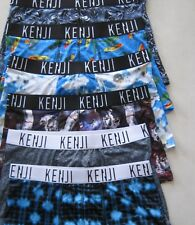 MENS UNDERWEAR KENJI FAST DRY FITTED TRUNK