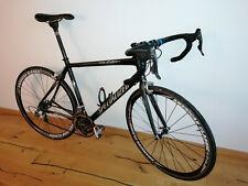 Specialized Roubaix Pro Vollkarbon Rennrad inkl. Quarq Powermeter