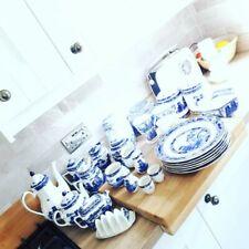 More details for ringtons tea job lot blue and white