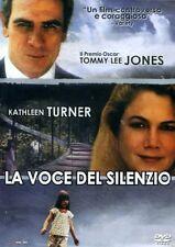 La Voce Del Silenzio (1993) DVD