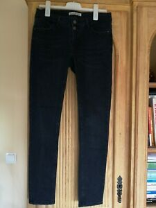 schwarze Jeans Blind Date 1967  Gr. 30/32