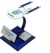 2006 Furuta STAR TREK Vol 3 Alpha #1 USS Excelsior NCC-2000–Mint Out of Box!